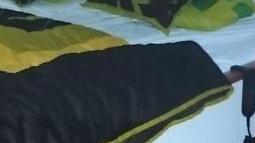 Drewniane łóżko 3
